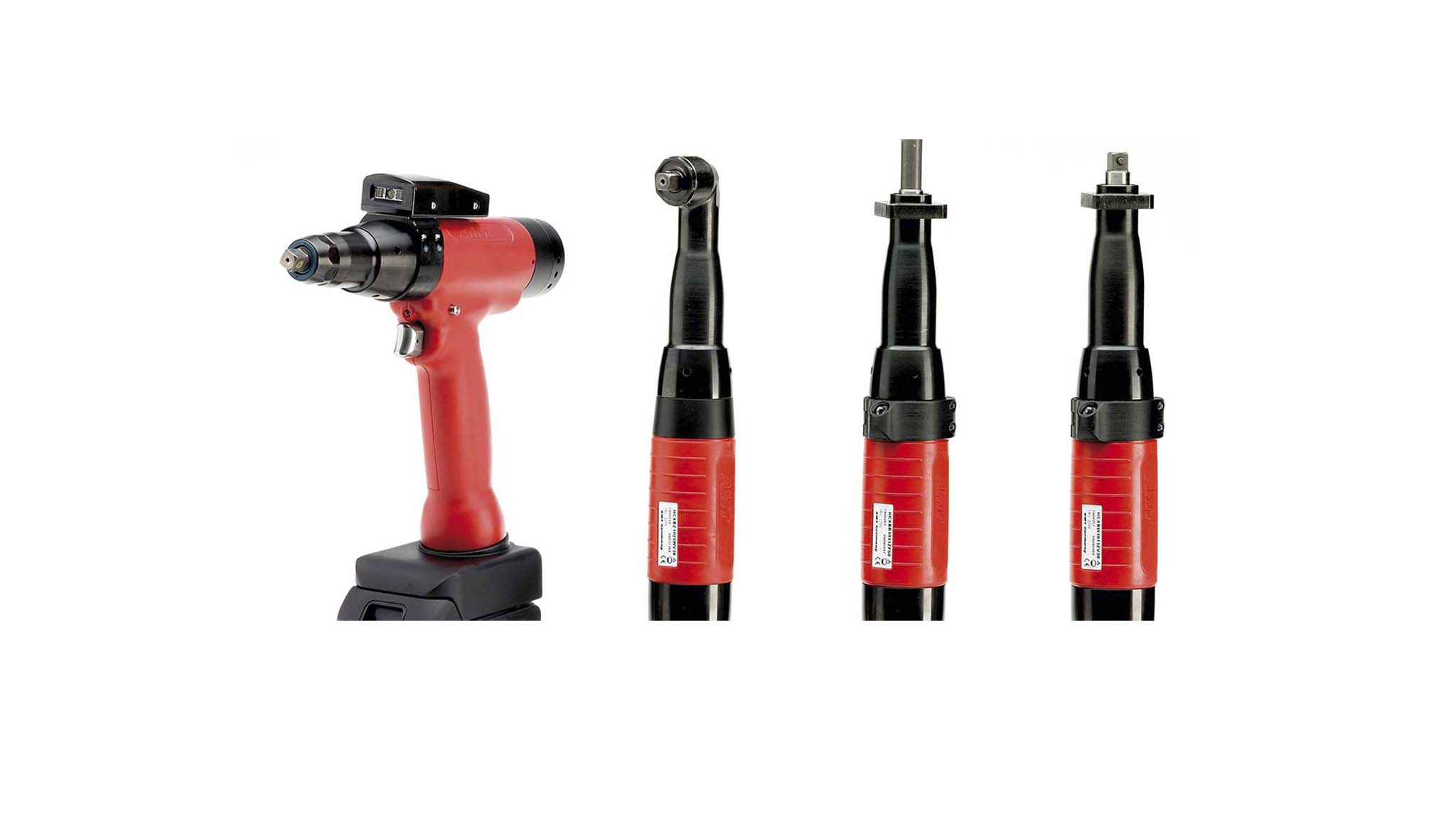 Supervised battery-powered handheld tools