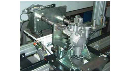Assembly systems for pumps