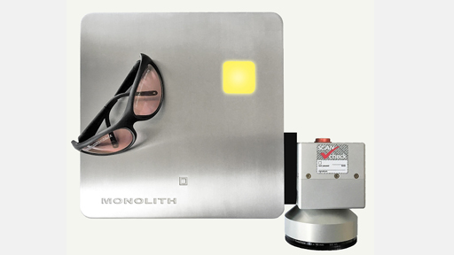 Nd:YVO4 Laser Systems and Laser Markers MONOLITH CORE / ALL-IN-ONE