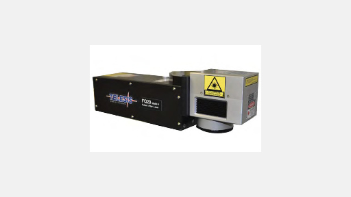 Laser marking systems FQ10 / FQ20 series