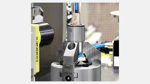 Special machines for crack and structure inspection