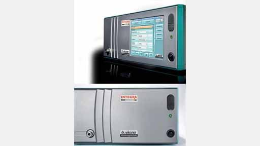 Leakage test systems INTEGRA NG base / smart
